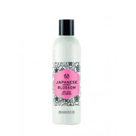 Japanese Cherry Blossom Body Lotion