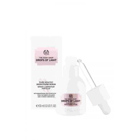 Drops of Light Brightening Serum