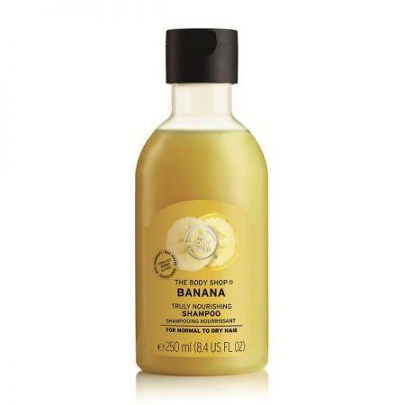 Banana Shampoo