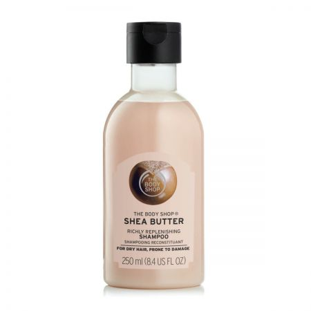 Shea Butter Richly Replenishing Shampoo