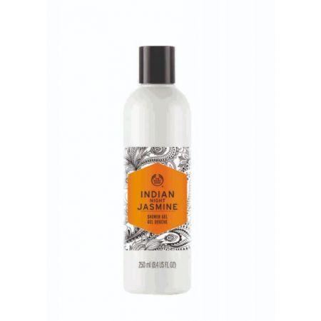 Indian Night Jasmine Shower Gel
